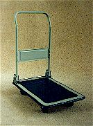Folding Handle Trolley