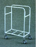 Two Tub Trolley