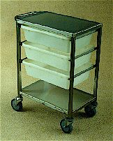 TSS/075 Tea Trolley